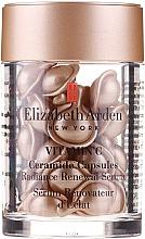 Parfémy, Parfumerie, kosmetika Pleťové sérum - Elizabeth Arden Ceramide Vitamin C Ceramide Capsules Radiance Renewal Serum