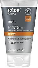 Parfémy, Parfumerie, kosmetika Balzám po holení - Tolpa Men Energy After Shave Balm