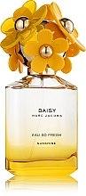 Parfémy, Parfumerie, kosmetika Marc Jacobs Daisy Eau So Fresh Sunshine 2019 - Toaletní voda