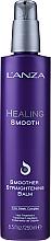 Parfémy, Parfumerie, kosmetika Hydratační mléko s vyhlazujícím efektem - Lanza Healing Smooth Smoother Straightening Balm