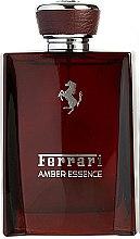 Parfémy, Parfumerie, kosmetika Ferrari Amber Essence (2016) - Parfémovaná voda (tester s víčka)