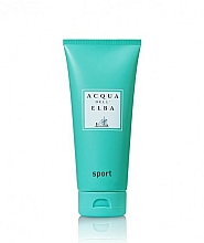 Parfémy, Parfumerie, kosmetika Acqua Dell Elba Sport - Sprchový gel