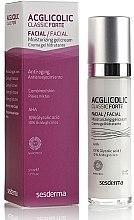Parfémy, Parfumerie, kosmetika Hydratační krémový gel - SesDerma Laboratories Acglicolic Classic Forte Moisturizing Gel Cream