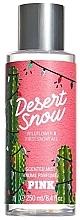 Parfémy, Parfumerie, kosmetika Parfémovaný tělový sprej - Victoria's Secret Pink Desert Snow Women Body Spray