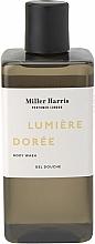 Parfémy, Parfumerie, kosmetika Miller Harris Lumiere Doree - Tělový gel