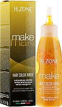 Parfémy, Parfumerie, kosmetika Barva na vlasy - H.Zone Make Up Hair Color Rinse