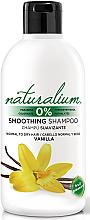 Parfémy, Parfumerie, kosmetika Vyhlazující šampon - Naturalium Vainilla Smoothing Shampoo