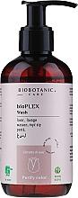 Parfémy, Parfumerie, kosmetika Regenerační vlasový šampon - BioBotanic bioPLEX Soybean Extract Purify Color Wash