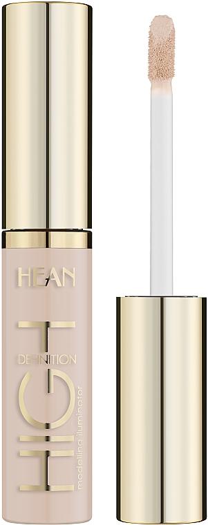 Korektor pro oči a pleť - Hean Korektor High Definition