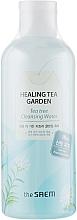 Parfémy, Parfumerie, kosmetika Čisticí voda s čajovníkem - The Saem Healing Tea Garden Tea Tree Cleansing Water