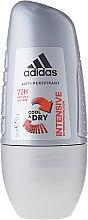 Parfémy, Parfumerie, kosmetika Deodorant - Adidas Active 3 Anti-Perspirant Intensive Cool Dry 72h