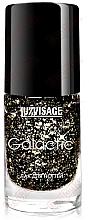 Parfémy, Parfumerie, kosmetika Lak na nehty - Luxvisage Galactic
