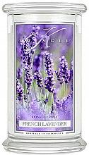 Parfémy, Parfumerie, kosmetika Vonná svíčka ve sklenici - Kringle Candle French Lavender