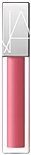 Parfémy, Parfumerie, kosmetika Lak na rty - Nars Full Vinyl Lip Lacquer
