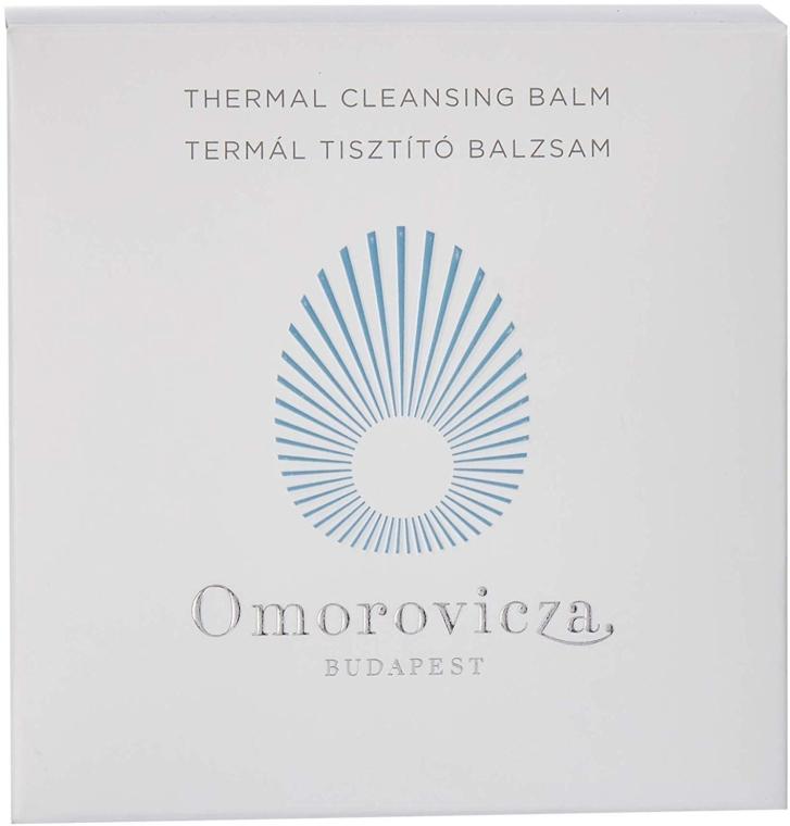 Termální čisticí balzám na obličej - Omorovicza Thermal Cleansing Balm