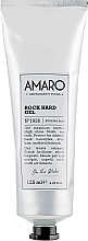 Parfémy, Parfumerie, kosmetika Gel na vlasy - FarmaVita Amaro Rock Hard Gel
