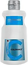 Parfémy, Parfumerie, kosmetika Lotion pro míchání s barvami - Goldwell Colorance Developer Lotion