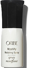 Parfémy, Parfumerie, kosmetika Restylingový sprej - Oribe Gold Lust Mystify Restyling Spray Travel (mini)