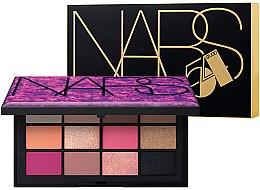 Parfémy, Parfumerie, kosmetika Paleta očních stínů - Nars Studio 54 Hyped Eyeshadow Palette
