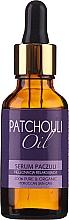 """Parfémy, Parfumerie, kosmetika Olej """"Patchouli"""" 100% - Beaute Marrakech Paczuli Oil"""