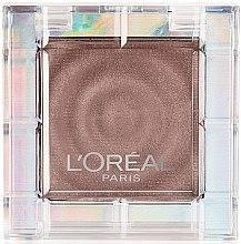 Parfémy, Parfumerie, kosmetika Mono oční stíny - L'Oreal Paris Color Queen