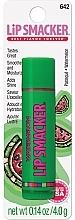 Parfémy, Parfumerie, kosmetika Balzám na rty Meloun - Lip Smacker Watermelon Lip Balm