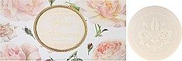 Parfémy, Parfumerie, kosmetika Dárkové mýdlo- sada Růže - Saponificio Artigianale Fiorentino Rose Blossom