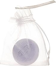 "Parfémy, Parfumerie, kosmetika Mýdlo ""Levandule"" (v sáčku) - Institut Karite Lavande Shea Macaron Soap"