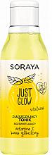 Parfémy, Parfumerie, kosmetika Exfoliační zesvětlující tonikum - Soraya Just Glow