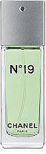 Parfémy, Parfumerie, kosmetika Chanel N19 - Toaletní voda