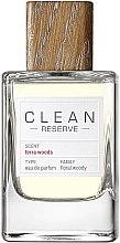 Parfémy, Parfumerie, kosmetika Clean Reserve Terra Woods - Parfémovaná voda