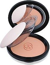 Parfémy, Parfumerie, kosmetika Kompaktní pudr na obličej - Astra Make-Up Natural Skin Powder
