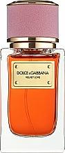 Parfémy, Parfumerie, kosmetika Dolce & Gabbana Velvet Love - Parfémovaná voda