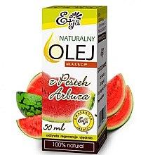 Parfémy, Parfumerie, kosmetika Přírodní olej ze semen vodního melounu - Etja Natural Oil