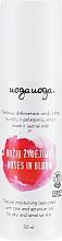 Parfémy, Parfumerie, kosmetika Hydratační krém na suchou a citlivou pleť - Uoga Uoga Roses in Bloom Moisturising Face Cream