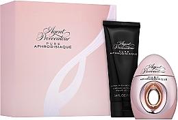 Parfémy, Parfumerie, kosmetika Agent Provocateur Pure Aphrodisiaque - Sada (edp/40ml + b/cr/100ml)