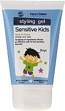 Parfémy, Parfumerie, kosmetika Vlasový gel pro chlapce - Frezyderm Sensitive Kids Styling Gel Boys