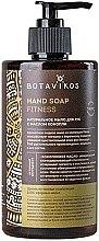 Parfémy, Parfumerie, kosmetika Tekuté mýdlo s konopím olejem - Botavikos Fitness Hand Soap