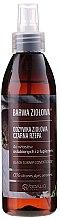 Parfémy, Parfumerie, kosmetika Kondicionér pro slabé vlasy s extraktem z kořene černé ředkve - Barwa Herbal Black Turnip Conditioner