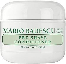 Parfémy, Parfumerie, kosmetika Kondicionér před holením - Mario Badescu Pre-Shave Conditioner