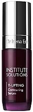 Parfémy, Parfumerie, kosmetika Konturovací sérum na obličej, bradu a krk - Dr. Irena Eris Y-Lifting Institute Solutions Contouring Serum