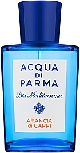 Parfémy, Parfumerie, kosmetika Acqua di Parma Blu Mediterraneo Arancia di Capri - Toaletní voda