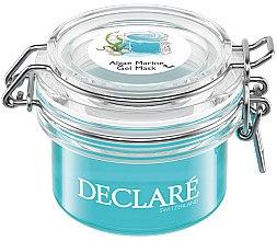 Parfémy, Parfumerie, kosmetika Ultra hydratační maska s mořskými řasami - Declare Algae Marine Gel Mask