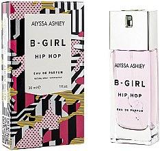 Alyssa Ashley B-Girl Hip Hop - Parfémovaná voda — foto N4