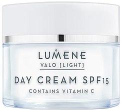 Parfémy, Parfumerie, kosmetika Denní krém na prozaření pleti - Lumene Valo Vitamin C Day Cream SPF15