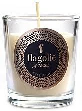 Parfémy, Parfumerie, kosmetika Aromatická svíčka Skydiving - Flagolie Fragranced Candle Skydiving