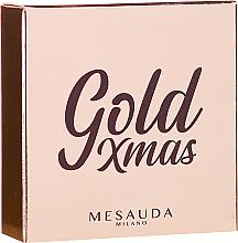 Parfémy, Parfumerie, kosmetika Rozjasňovač - Mesauda Milano Gold XMas