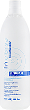 Parfémy, Parfumerie, kosmetika Neutralizér pro trvalou ondulaci - Inebrya Ondesse Fixing Solution Neutralizing Lotion Keratin