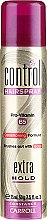 Parfémy, Parfumerie, kosmetika Lak na vlasy extra silná fixace - Constance Carroll Control Hair Spray Extra Hold