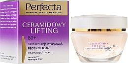 Parfémy, Parfumerie, kosmetika Krém proti stárnutí obličeje - Perfecta Ceramid Lift 80+ Face Cream